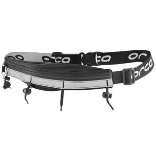 Orca Race Belt With Zip Pocket