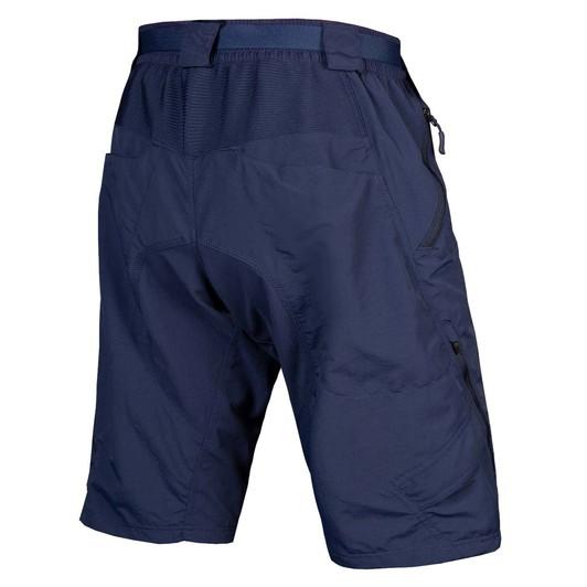 Endura Men/'s Clickfast 8-Panel Mesh Liner-Large-Black-Cycling Shorts-New