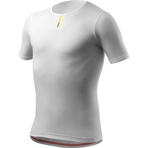 Mavic Hot Ride Short Sleeve Base Layer