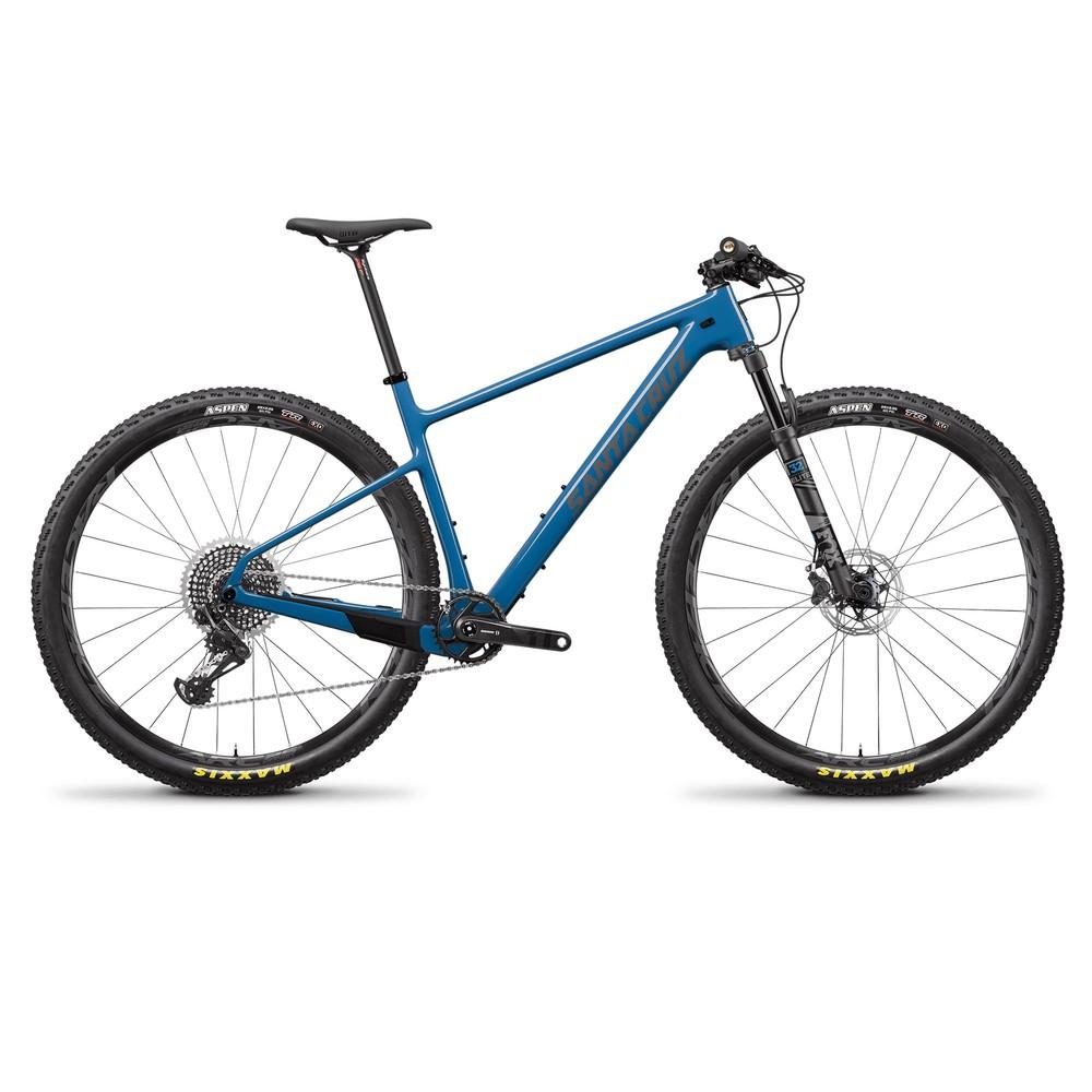 Santa Cruz Highball Carbon CC X01 29 Mountain Bike 2020