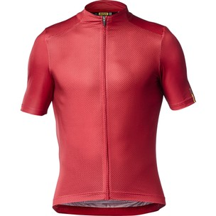 Mavic Cosmic Pro Graphic Short Sleeve Jersey