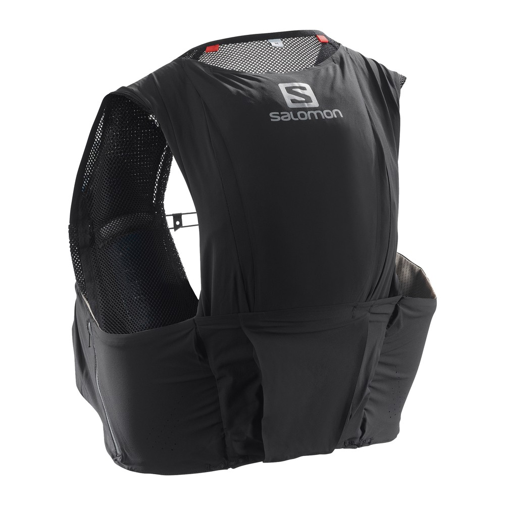 Salomon S/Lab Sense Ultra 8 Set Hydration Backpack