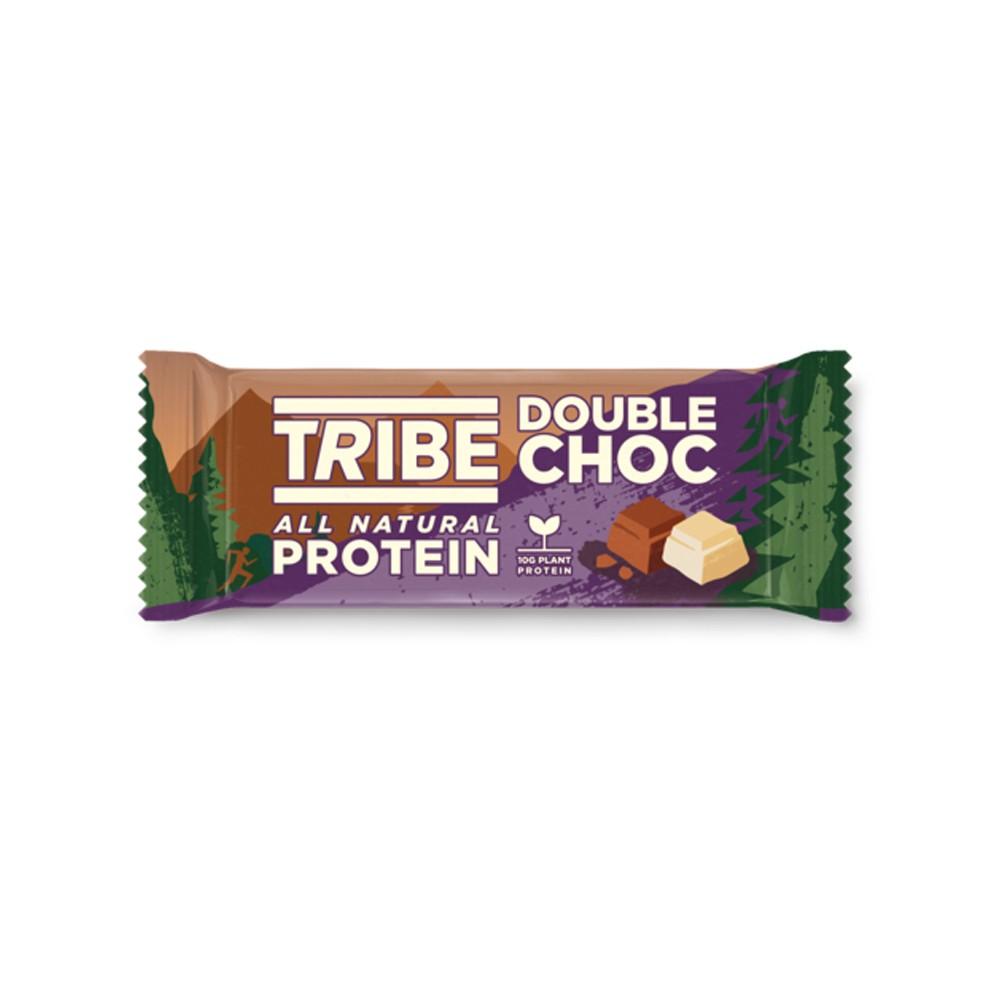 Tribe Protein Bar Box Of 16 X 58g Bars