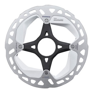 Shimano RT-MT800 Ice Tech Centre Lock Brake Rotor