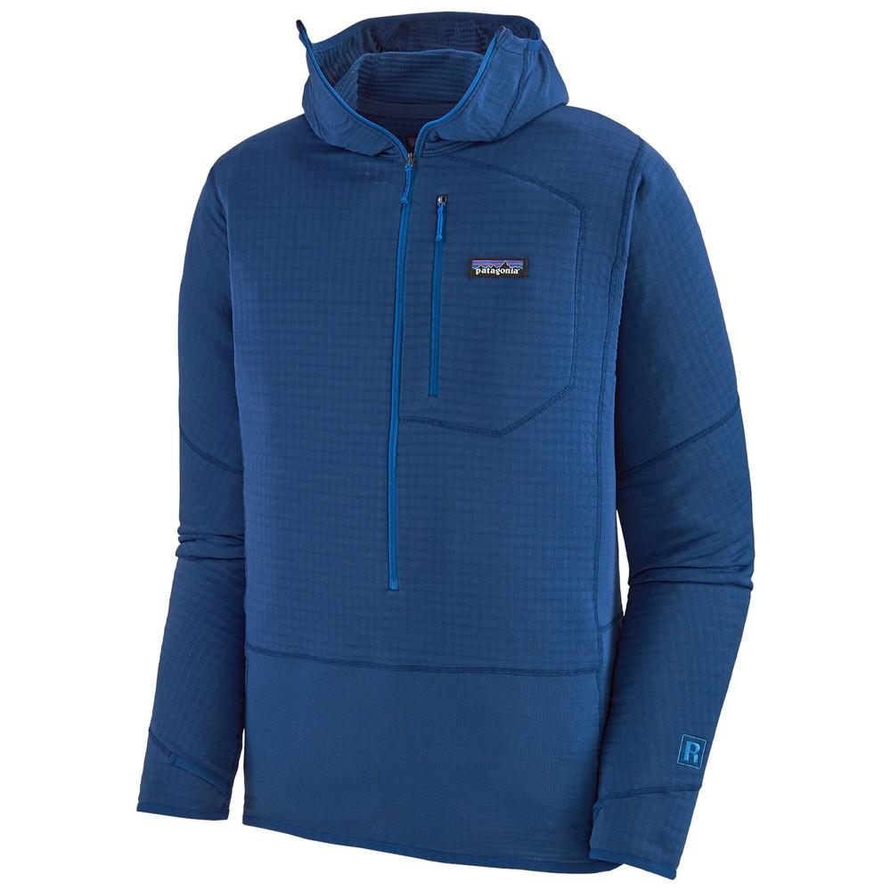 Patagonia R1 Fleece Pullover Hoody