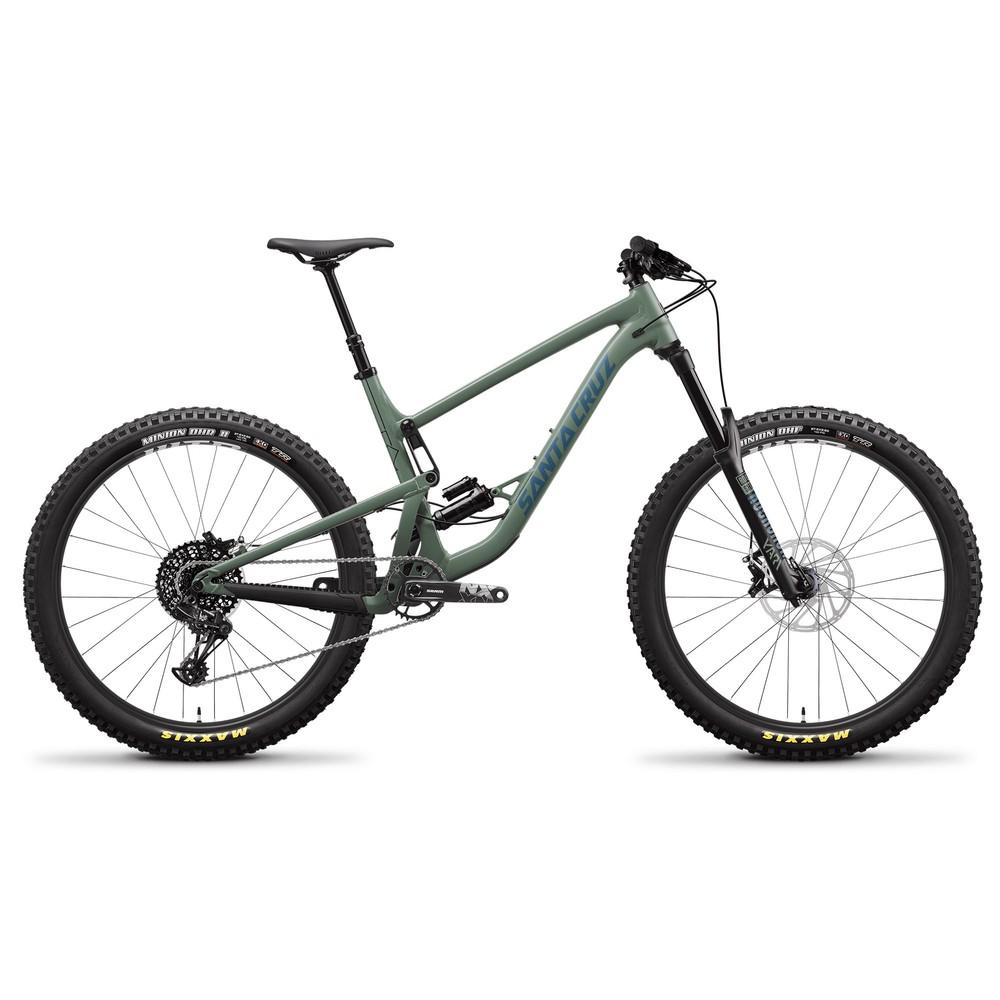 Santa Cruz Bronson Alloy R 27.5+  Mountain Bike 2020