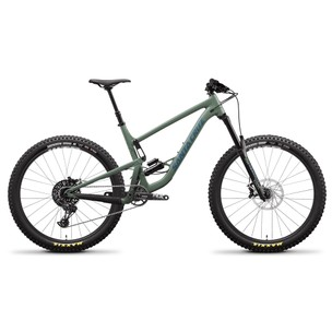 Santa Cruz Bronson Alloy R 27.5+  Mountain Bike 2020