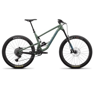 Santa Cruz Bronson Alloy S 27.5+  Mountain Bike 2020