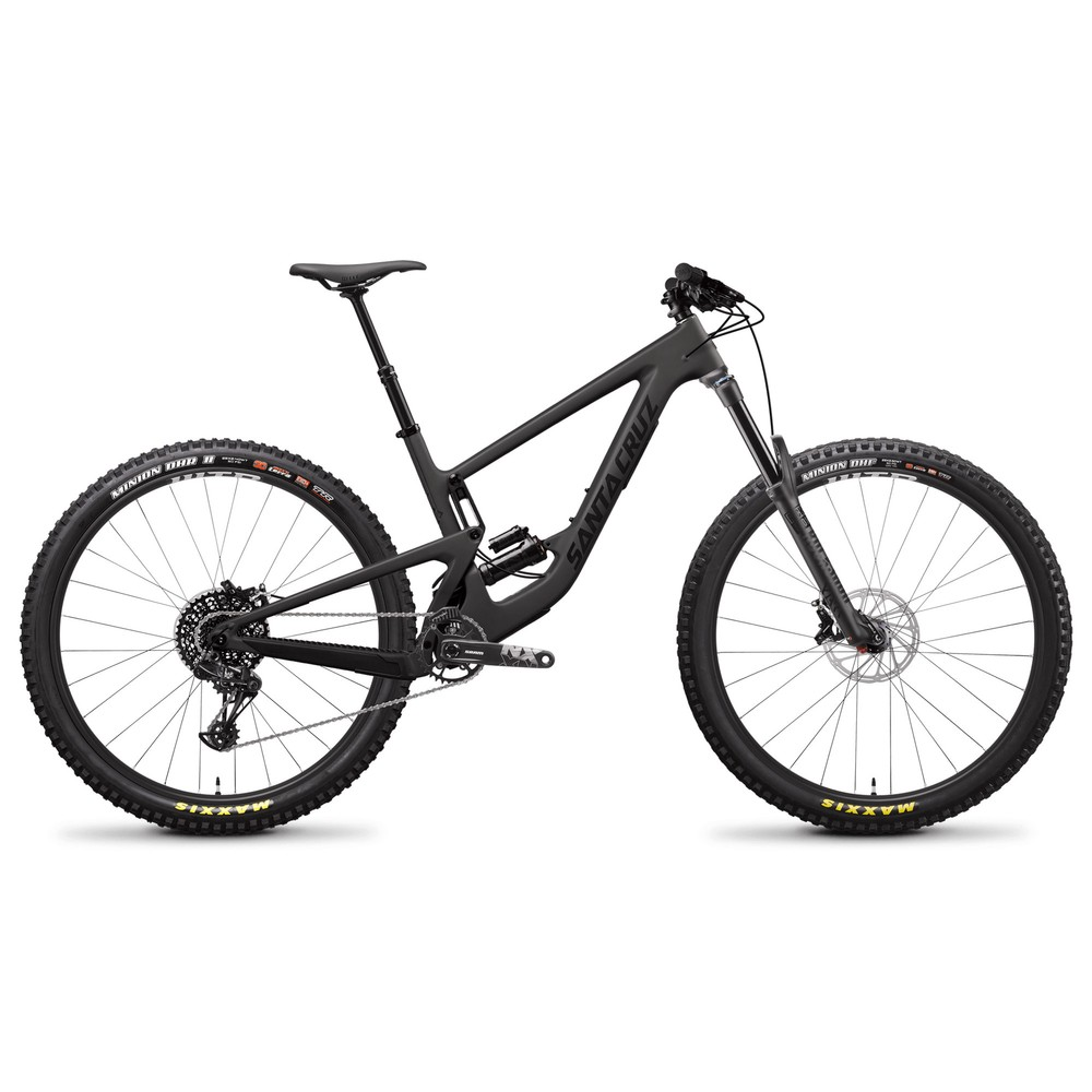 Santa Cruz Megatower Carbon C R 29