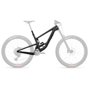 Santa Cruz Megatower Carbon CC Coil Mountain Bike Frame 2020
