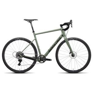 Santa Cruz Stigmata Carbon CC GRX Gravel Bike 2020