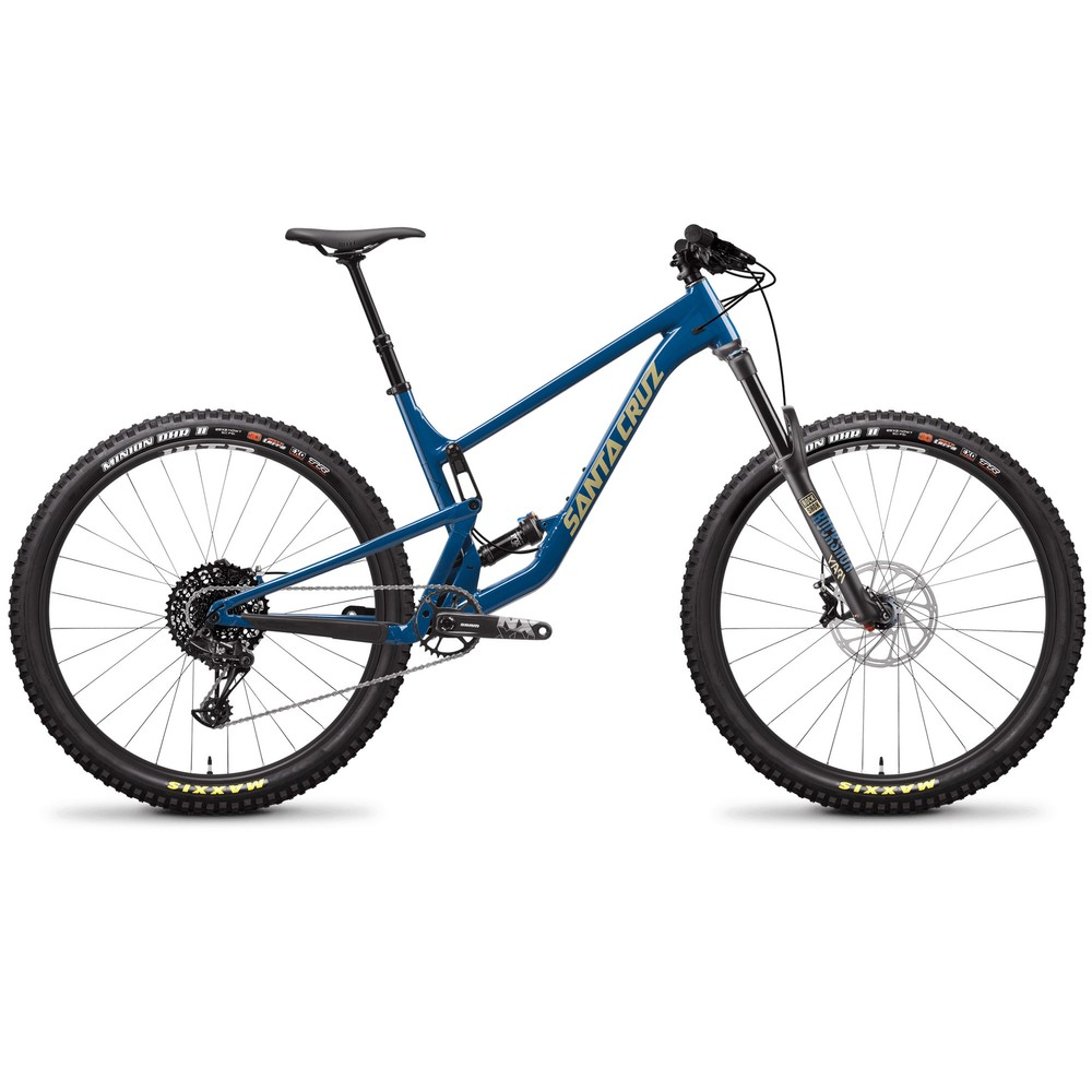 Santa Cruz Hightower Alloy R 29
