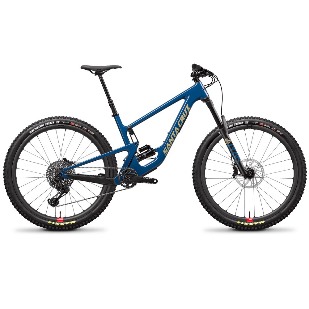 Santa Cruz Hightower Carbon C S Reserve 29
