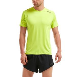 2XU GHST Short Sleeve T-Shirt