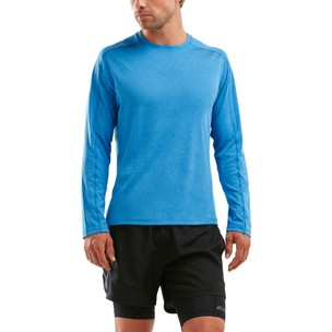2XU XVENT G2 Long Sleeve Run Top