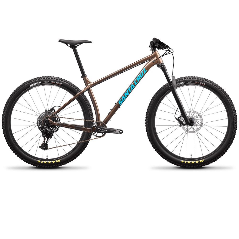Santa Cruz Chameleon Alloy D 27.5+ Mountain Bike 2020