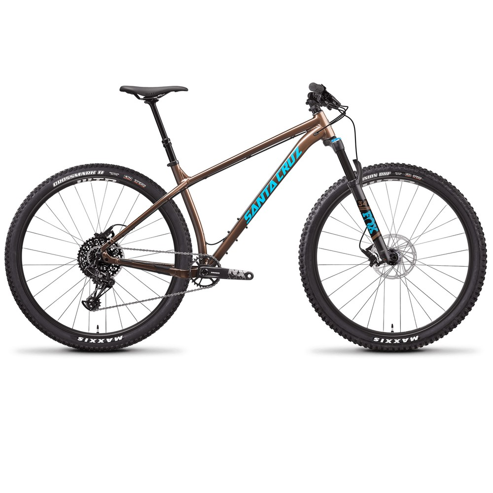 Santa Cruz Chameleon Alloy R 27.5+  Mountain Bike 2020