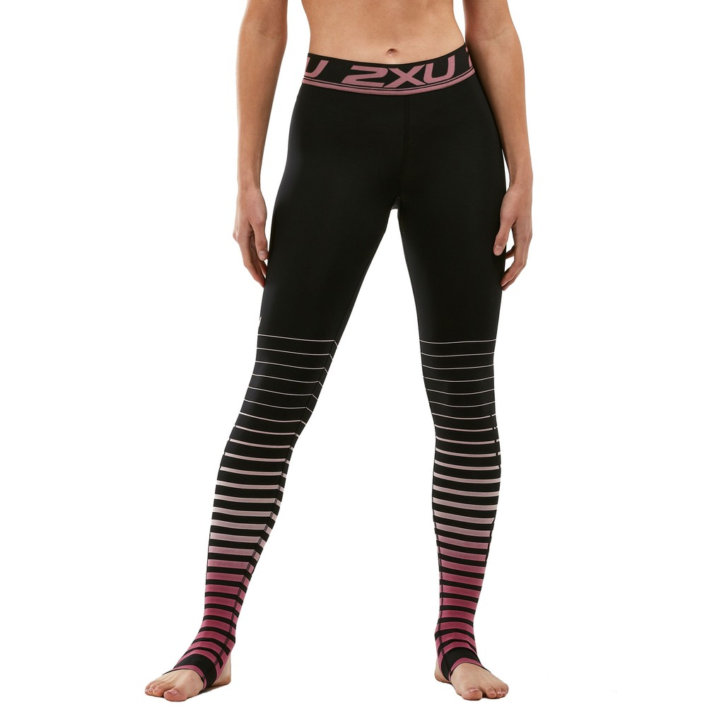 2XU Power Recovery Compression Womens Tight