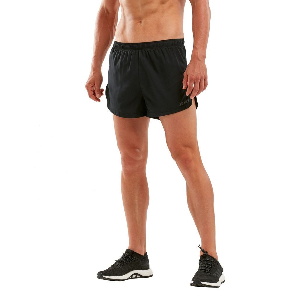 2XU GHST 2.5 Inch Short With Liner