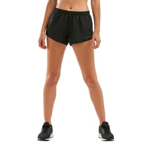 2XU GHST 3 Inch Womens Short With Liner