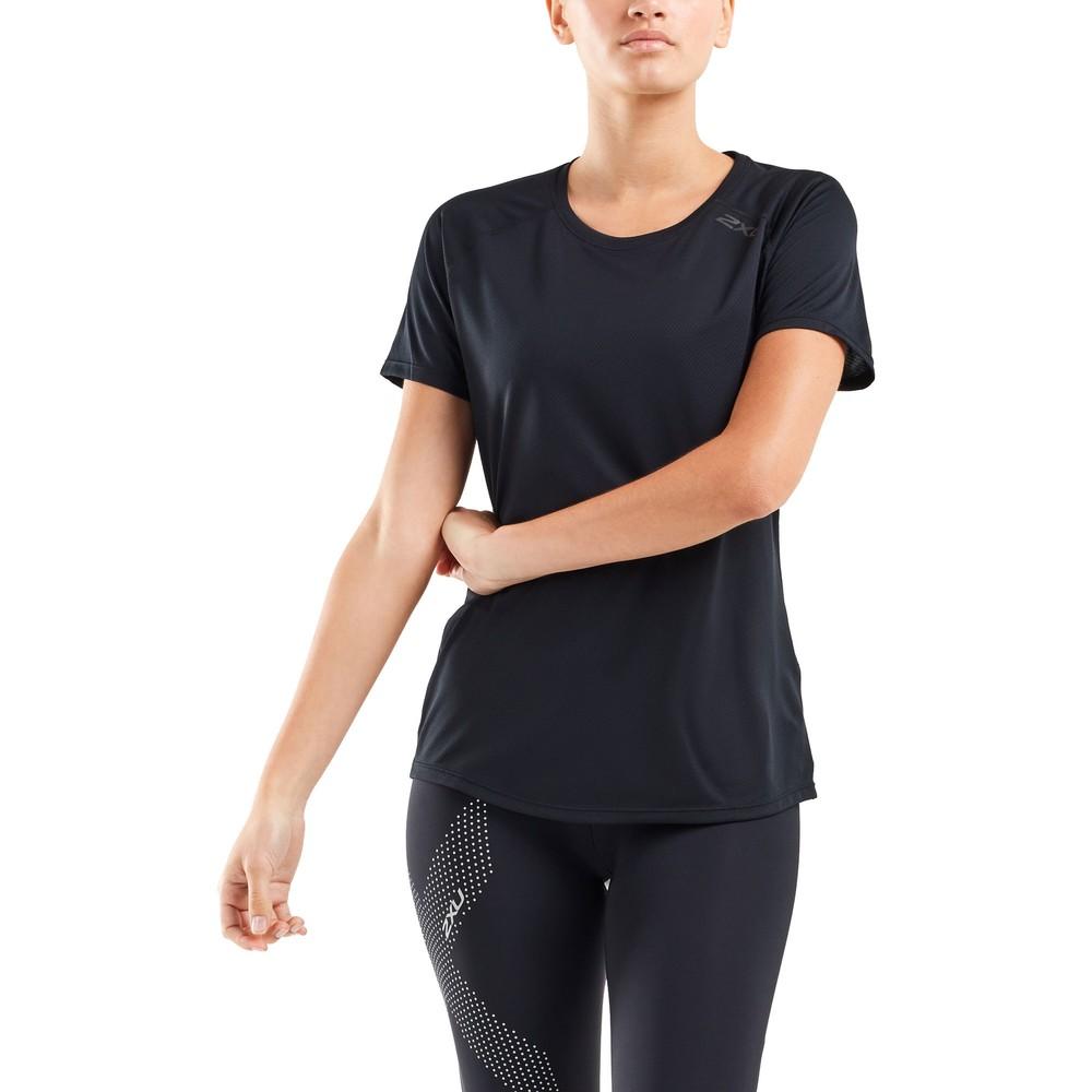 2XU GHST Womens Short Sleeve T-Shirt