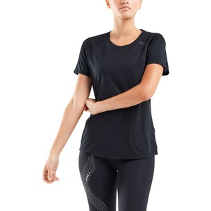 2XU GHST Womens Short Sleeve T-Shirt