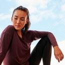 On Running Comfort-T Long Sleeve Womens Running Top