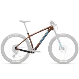 Santa Cruz Chameleon Carbon C 27.5+ Mountain Bike Frame 2020
