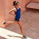 On Running Tank-T Womens Run Top