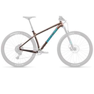 Santa Cruz Chameleon Alloy 27.5+ Mountain Bike Frame 2020