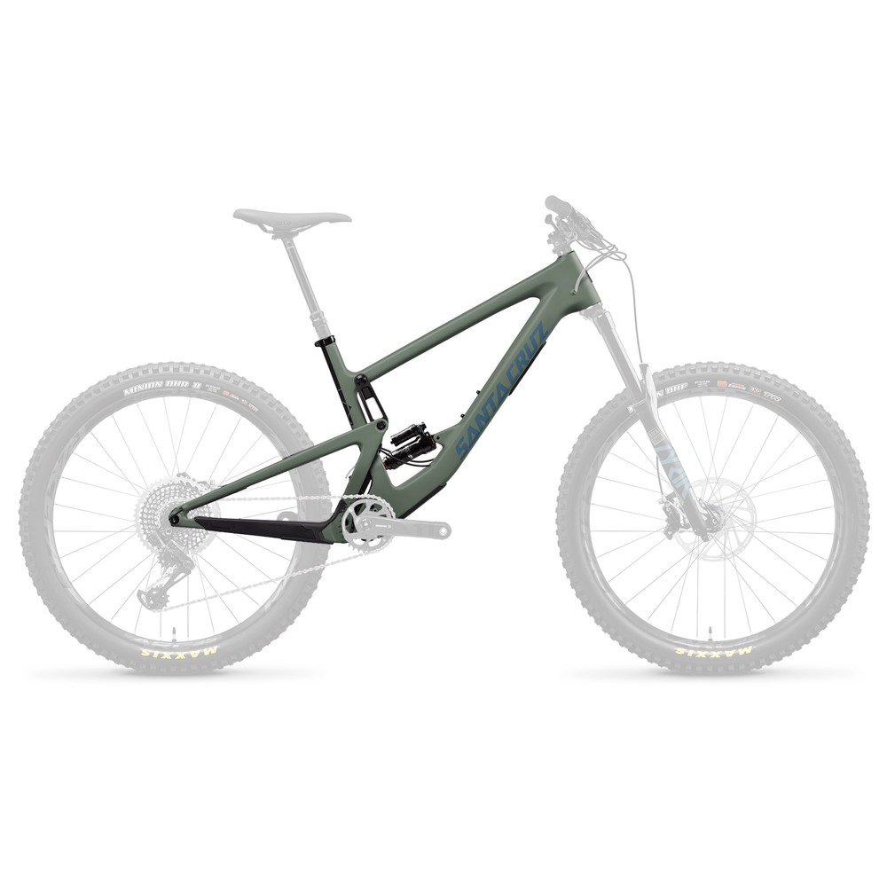 Santa Cruz Bronson Carbon CC Mountain Bike Frame 2020