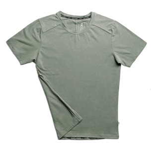 On Running Tee Short Sleeve Running Shirt