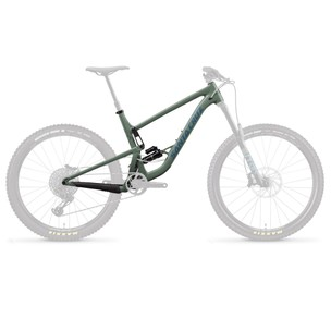 Santa Cruz Bronson Alloy Mountain Bike Frame 2020
