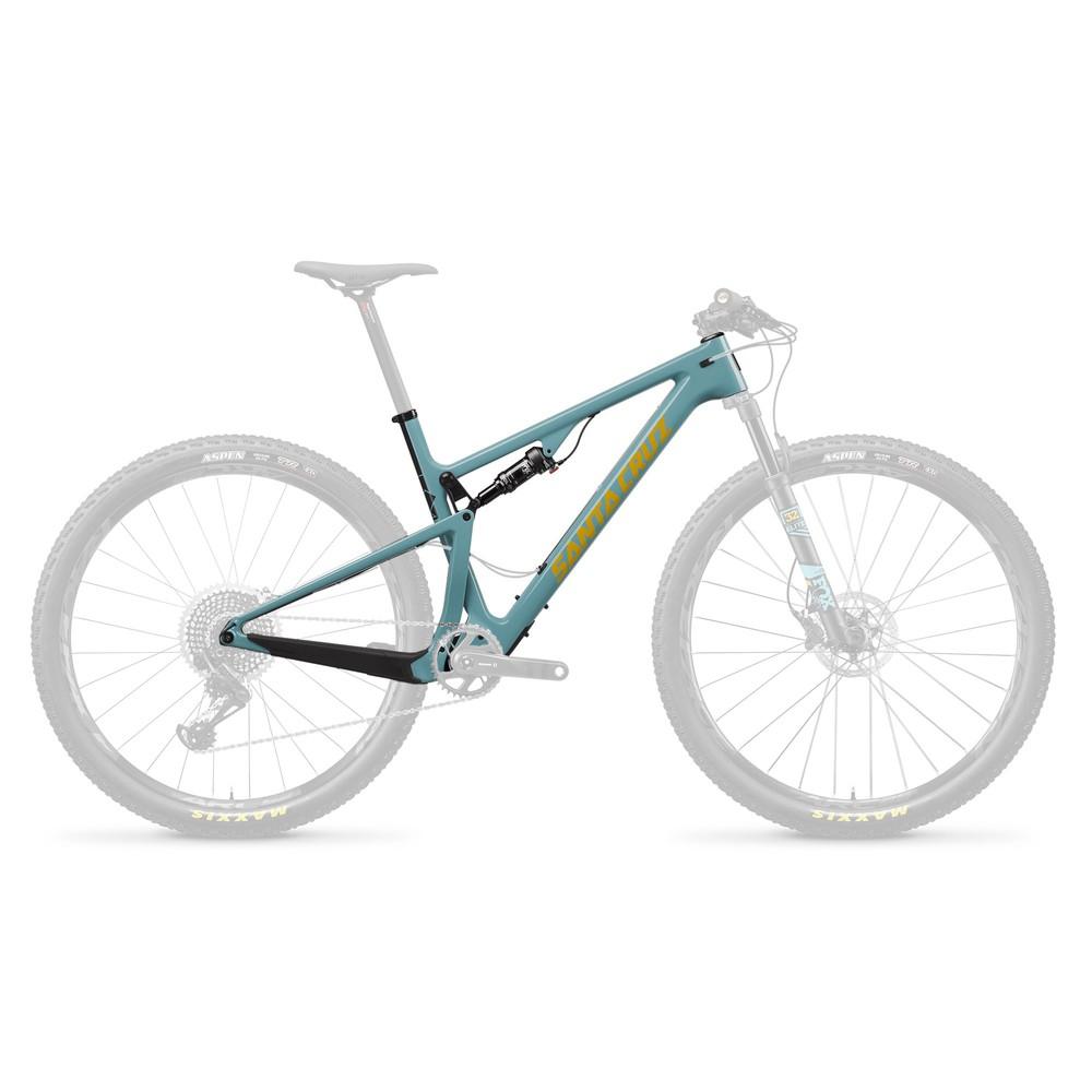 Santa Cruz Blur Carbon CC Mountain Bike Frame 2021