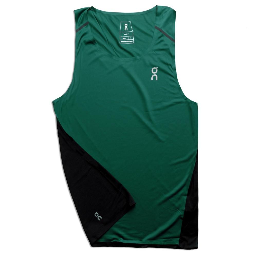 On Running Tank-T Run Vest