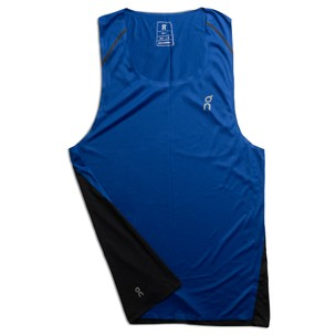 On Running Tank-T Run Vest