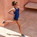 On Running Race Womens Run Short