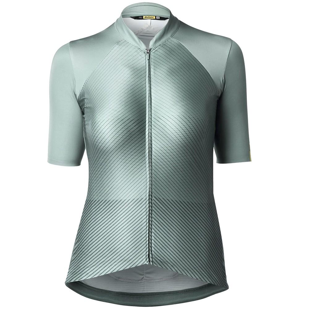 Mavic Sequence Pro Short Sleeve Womens Jersey