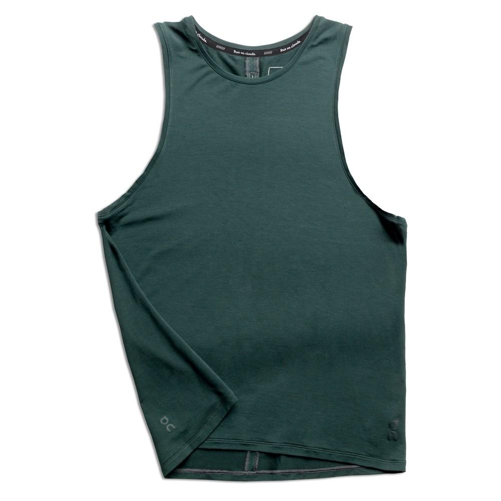 On Running Active Tank Womens Run Vest