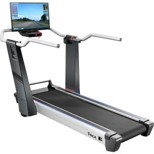 Tacx Magnum Smart Bike Run Treadmill Trainer