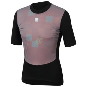 Sportful Fiandre Thermal Short Sleeve Base Layer