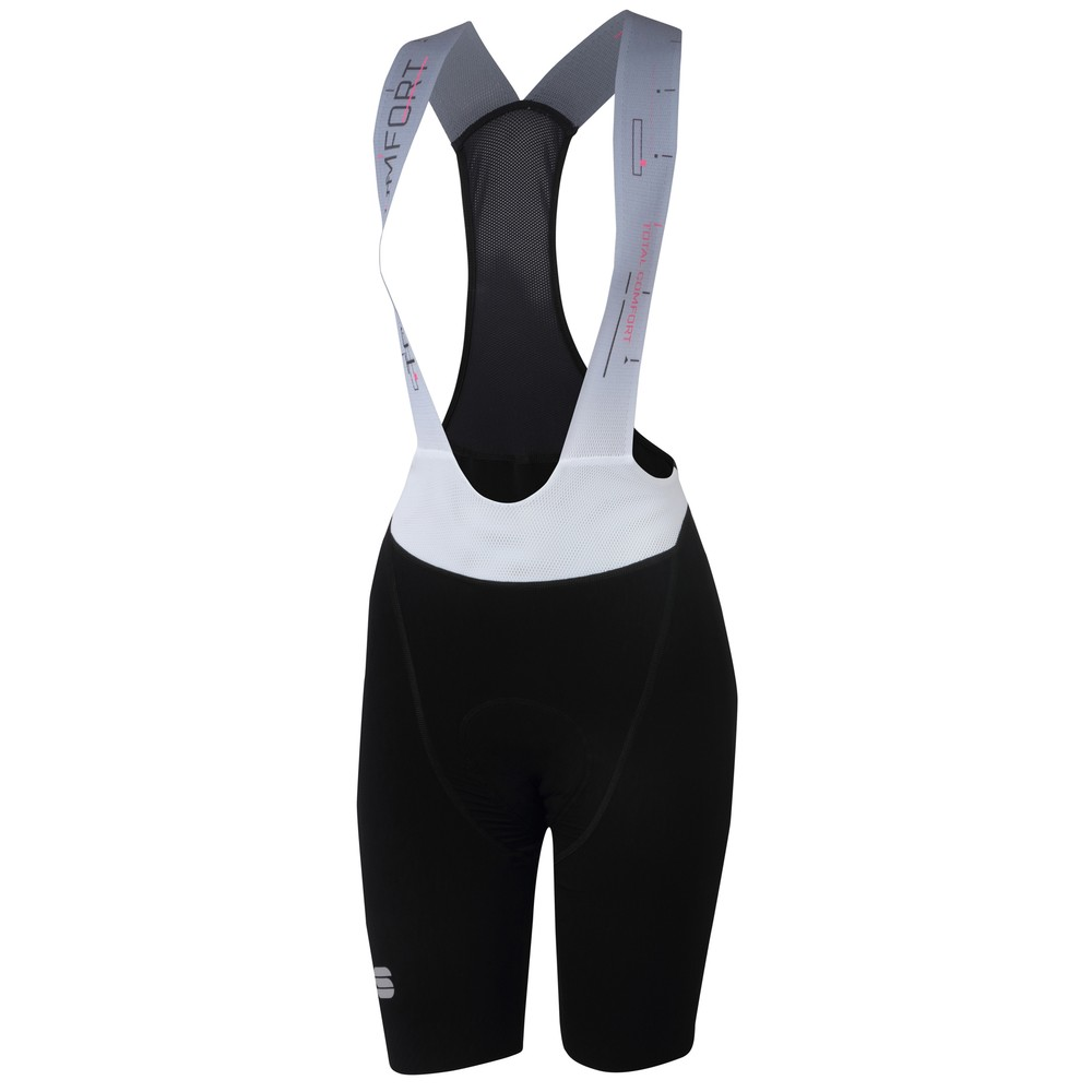 Sportful Total Comfort Womens Bib Short