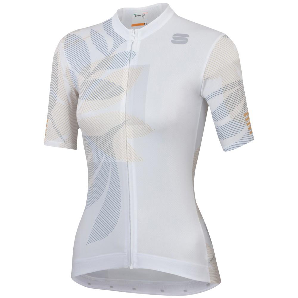 Sportful Oasis Womens Short Sleeve Jersey