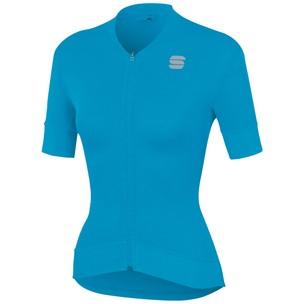 Sportful Monocrom Womens Short Sleeve Jersey