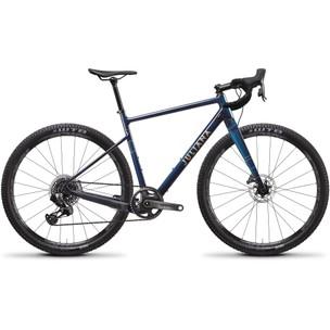 Juliana Quincy Carbon CC Force AXS 650b Womens Gravel Bike 2020