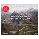 Michael Blann Mountains - Epic Cycling Climbs Book
