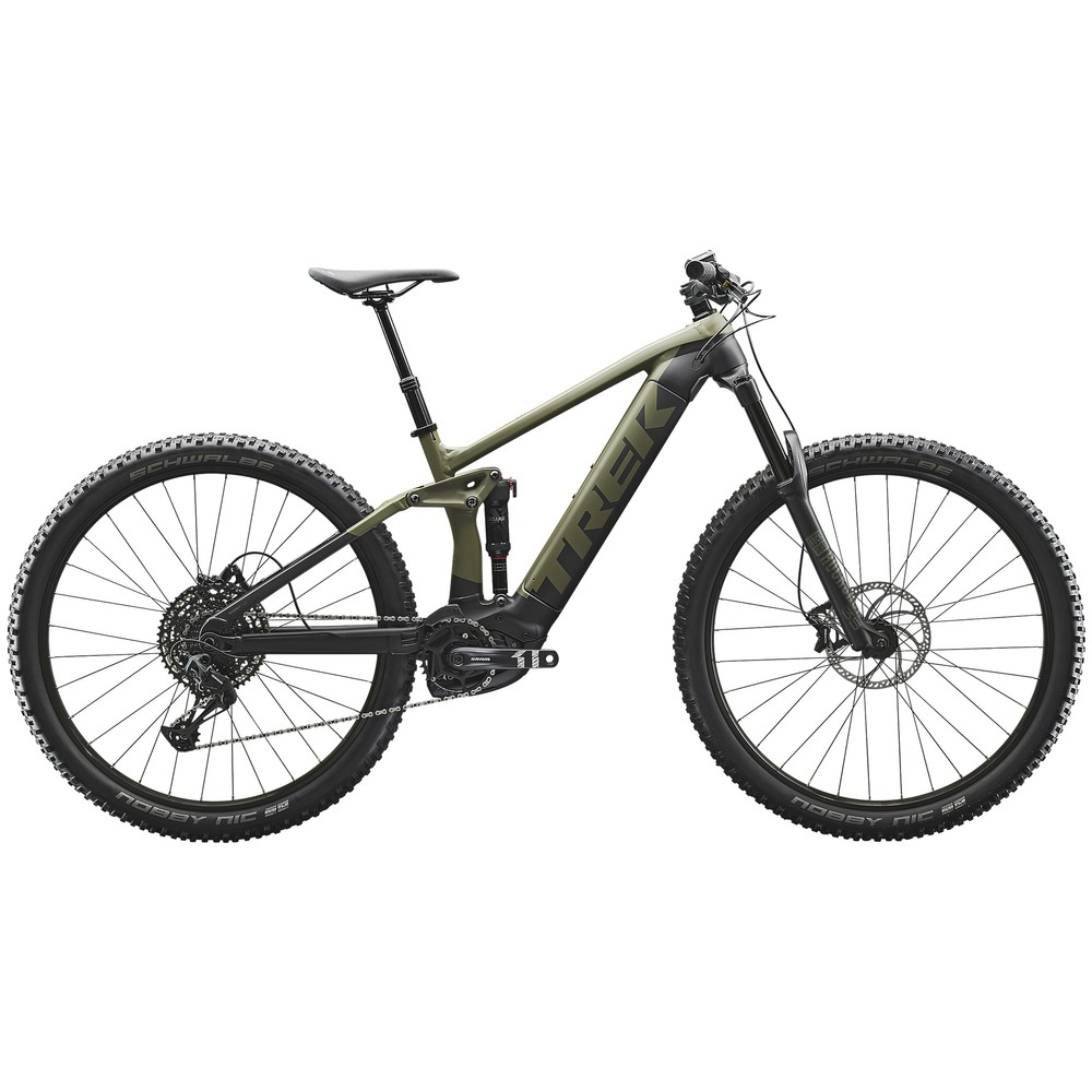 Trek Rail 5 625W SX Eagle Electric Mountain Bike