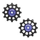 Kogel Hybrid Ceramic Road Seal 12 Tooth Jockey Wheels