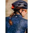 Black Sheep Cycling LTD Florence Broadhurst WMN Short Sleeve Jersey - Spotted Floral