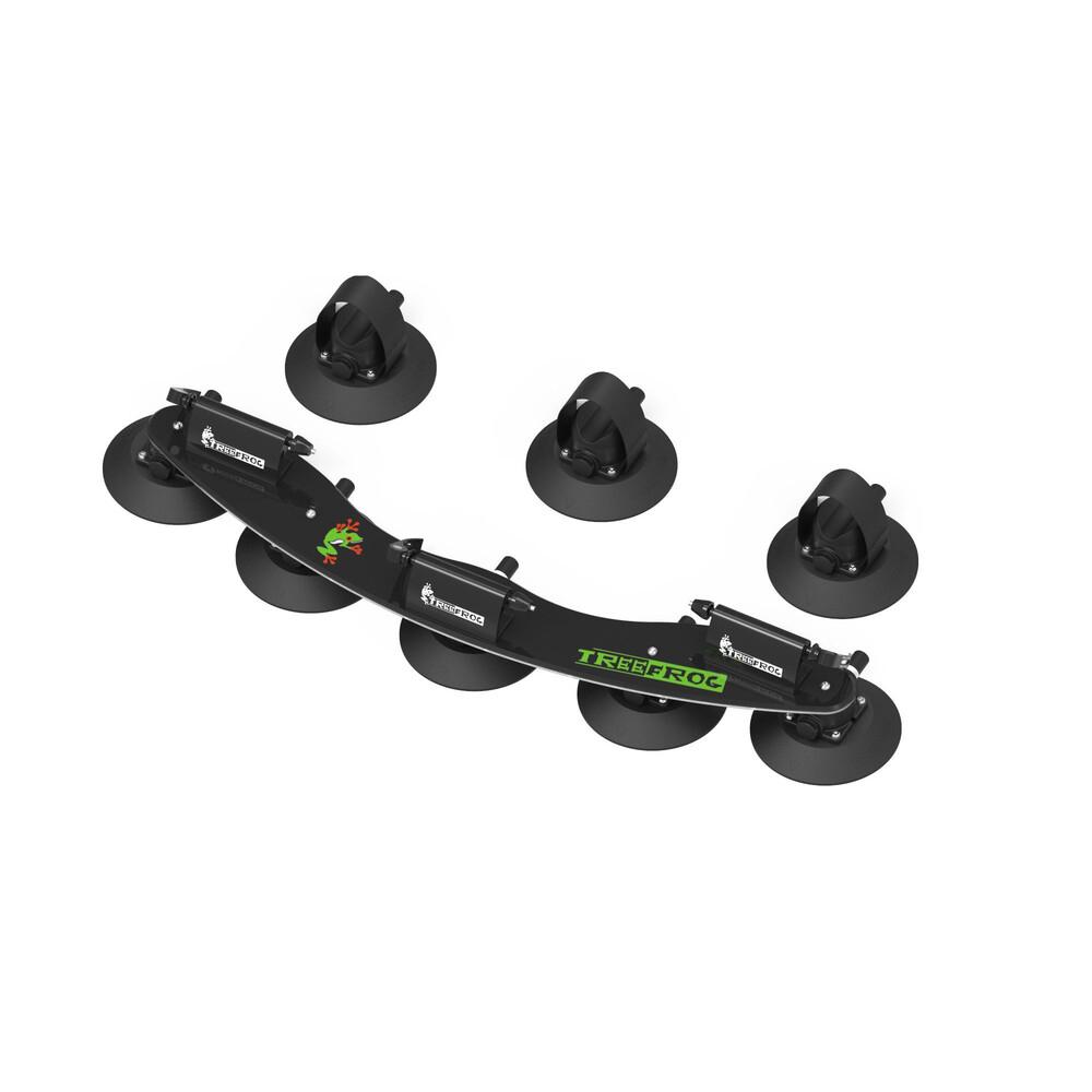 TreeFrog Pro 3 Bike Rack